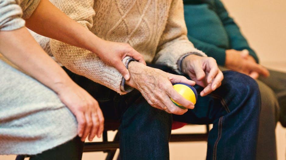 Il futuro non ha età: ausili al servizio degli anziani