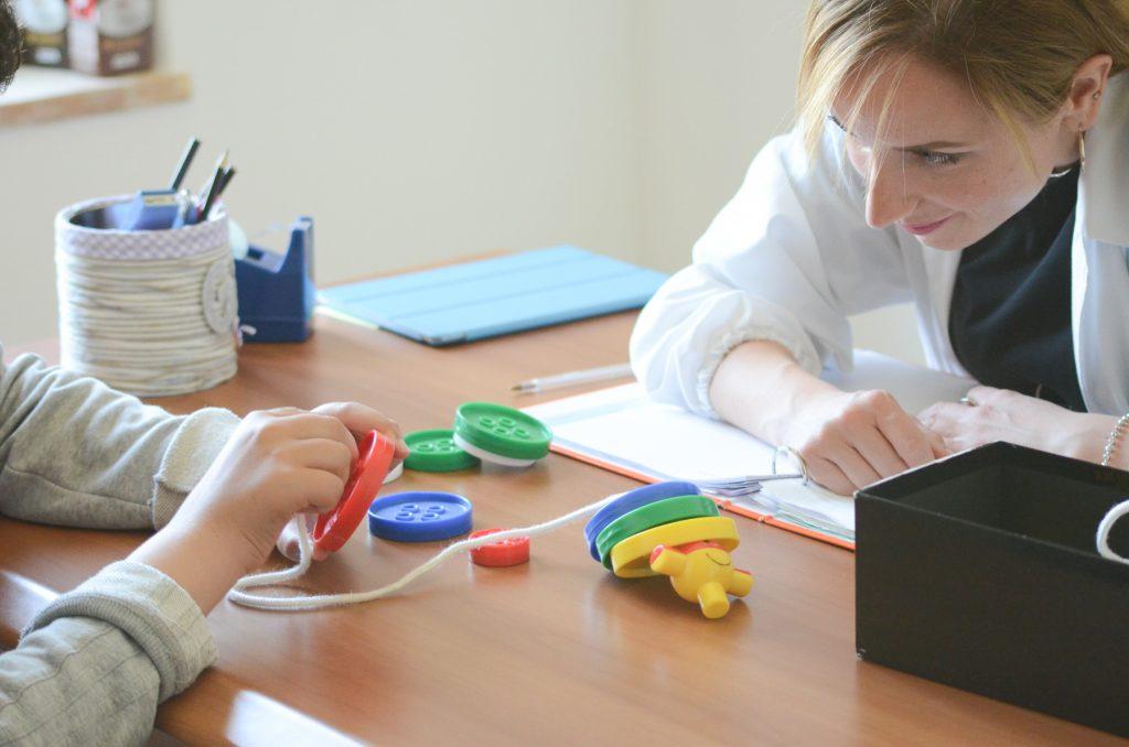Il gioco nelle disabilità intellettive o relazionali: uno strumento formativo efficace